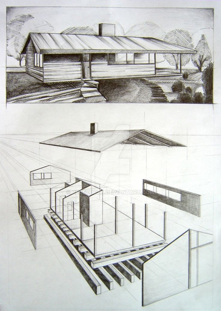 Architecture Drawing Class 177 best architectural renderings images on pinterest | drawing