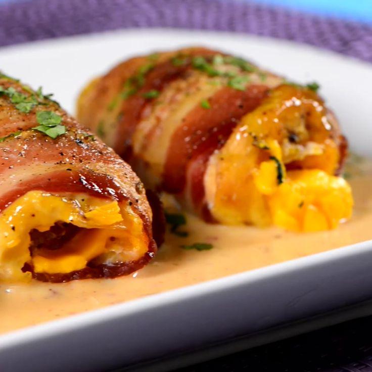 111 best images about recetas p on pinterest cilantro - Pechuga d pollo en salsa ...