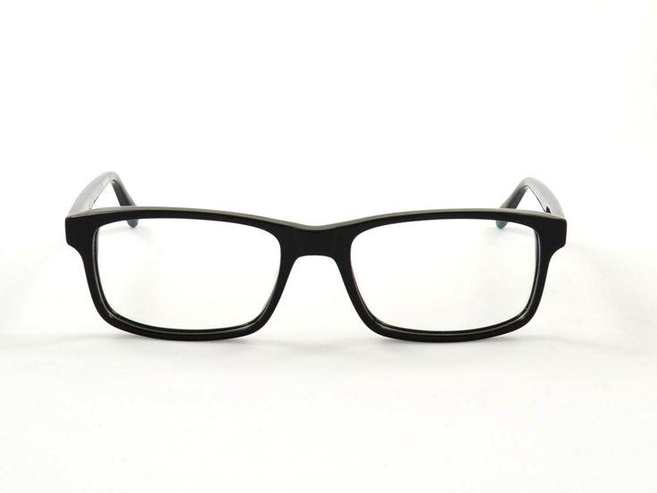 Coolart! Gleitsichtbrille Irving 01 52 Schwarz (Gleitsichtbrillen) Brillen online kaufen