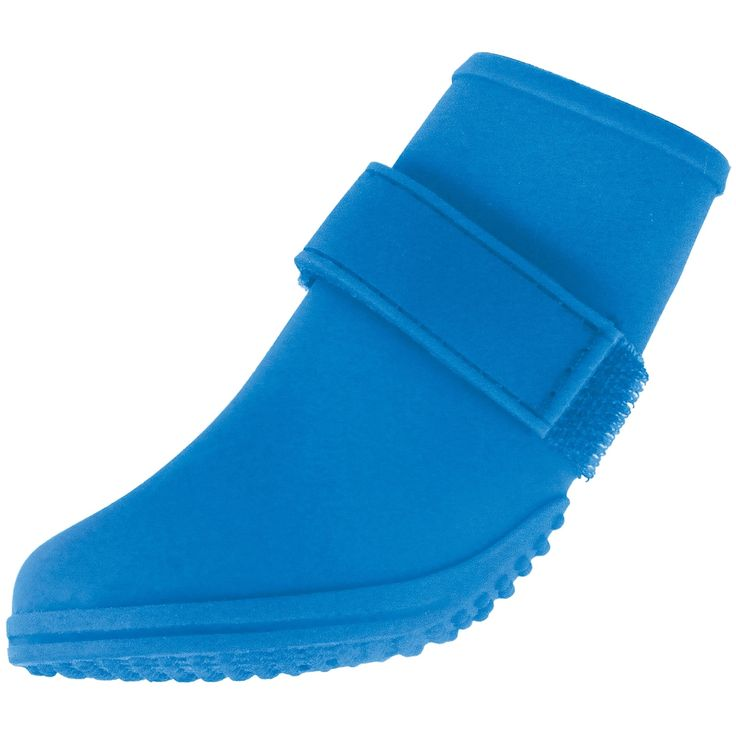 BH Pet Gear Jelly Wellies Boots Large 3-Blue - Blue