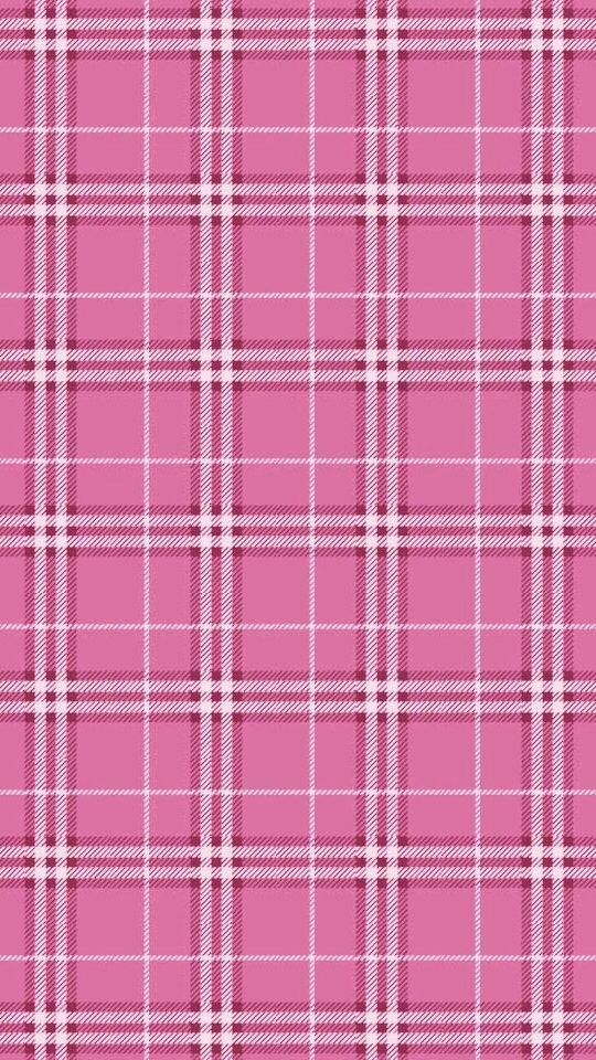 iPhone 5 pink tartan wallpaper iPhone Wallpapers Cases