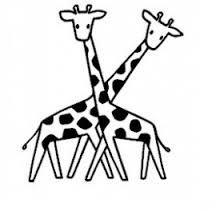 """""""giraf"""" - Nijntje     Dick Bruna"""