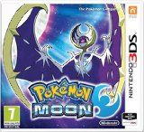 Pokémon Moon (Nintendo 3DS) by Nintendo Platform: Nintendo 3DSRelease Date: 23 Nov. 2016Buy new:   £32.00 (Visit the Bestsellers in PC & Video Games list for authoritative information on this product's current rank.) Amazon.co.uk: Bestsellers in PC & Video Games...
