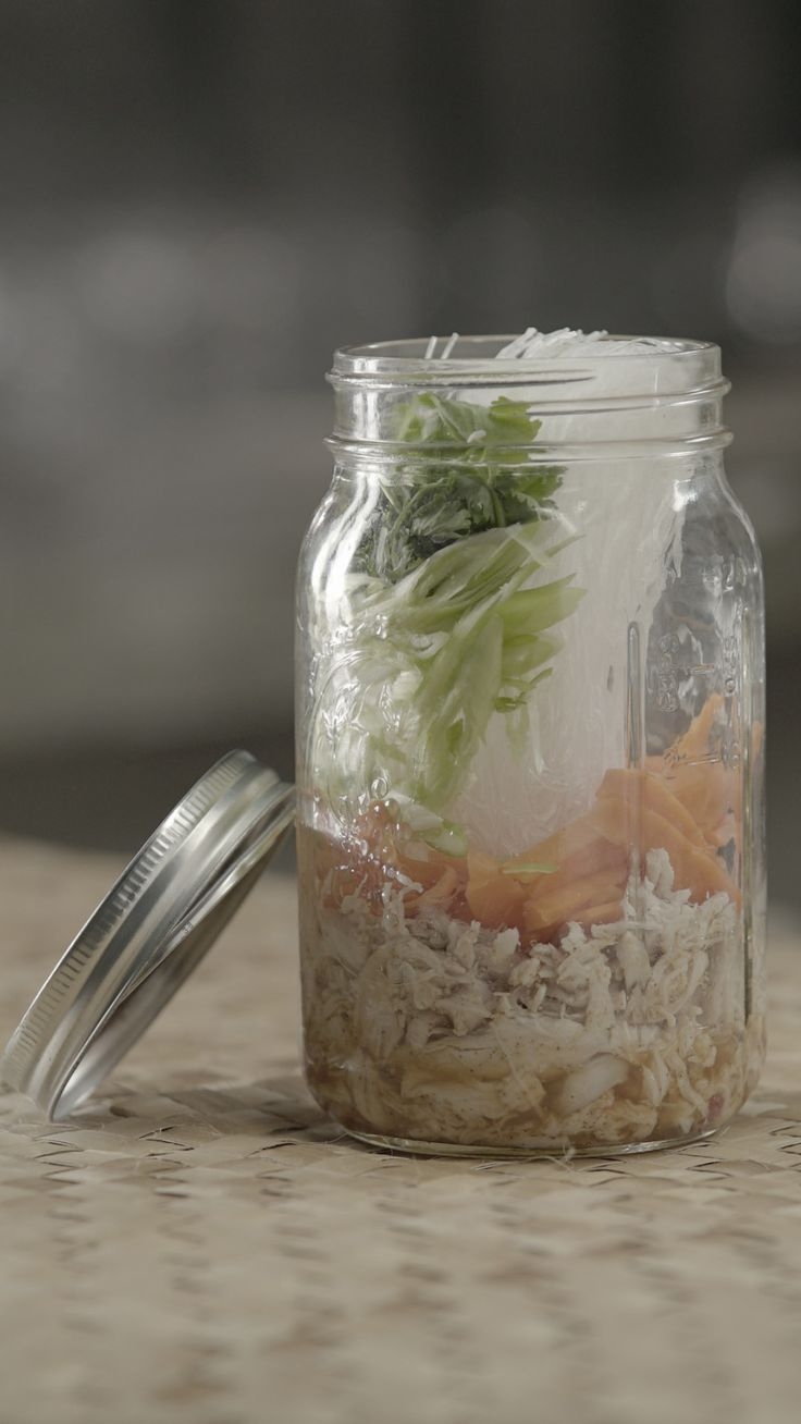 """You'll never """"phở-get"""" this easy and delicious lunch at home."""