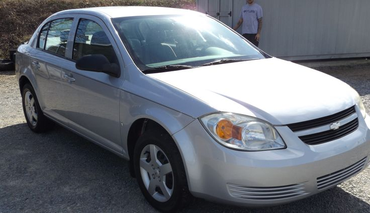 2007 Chevrolet Cobalt LS ~ ONLY 130,000 Miles for $2,950.00