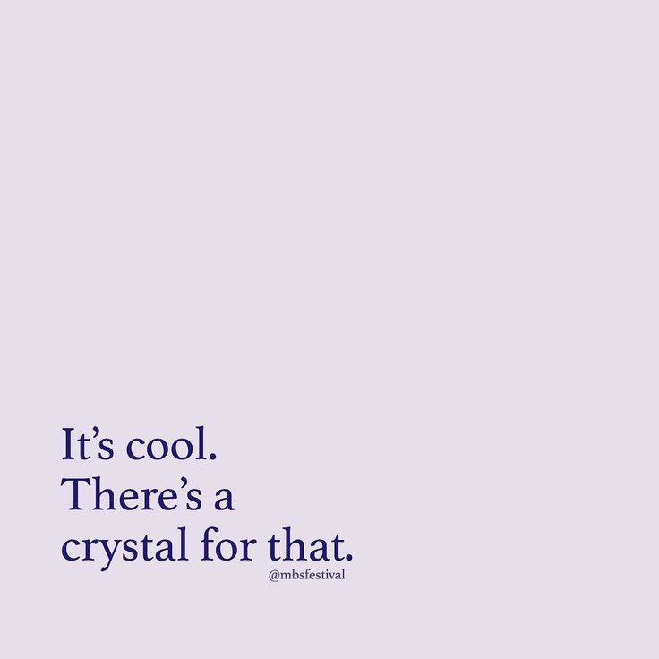 [ P R O B L E M ] solved. Insomnia protection intuition courage love anxiety clarity & more. You name it theres a crystal for it. #fact #mbsfestival #sayYEStoMBS #crystals #problemsolved #healingcrystals #qotd