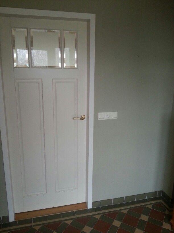 1000 images about idee n voor het huis on pinterest nooks folding doors and small space bedroom - Kleur schilderen master bedroom ...