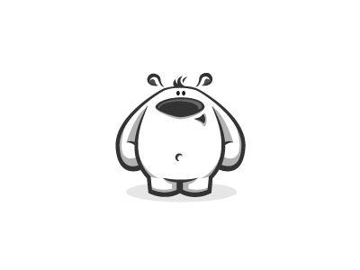 Boris the bear   logo