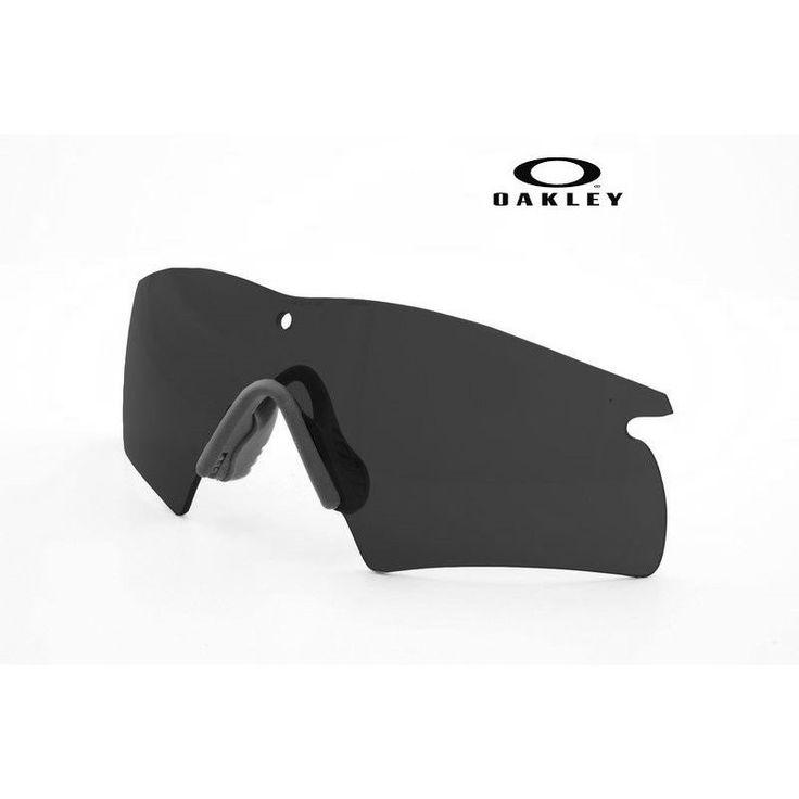 Oakley SI Ballistic Hybrid Grey lente ricambio M-Frame 2.0 e 3.0 ( 11-135)