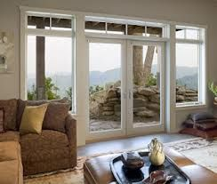 """craftsman windows and doors. Do this to the """"front entrance"""" door/ windows?"""