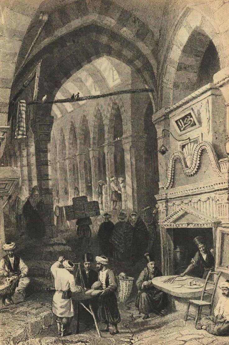 [Ottoman Empire] Bread Weight and Quality Control (Osmanlı Ekmek Gramaj ve Kalite Kontrolü)