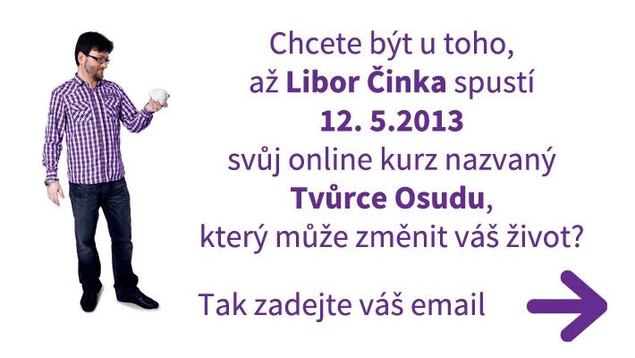 Video trénink LIbora Činky zdarma.