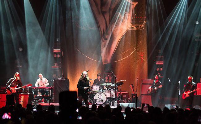 Robert Plant and The Sensational Shape Shifters http://mtnweekly.com/music/concert-news/robert-plant-sensational-shape-shifters-shake-foundations-denvers-fillmore-auditorium