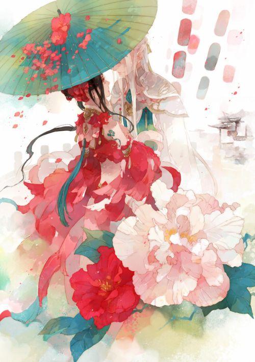 """""""Hibiscus Flower"""""""
