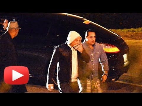 Paul Walker Death - Fast And Furious Attend Paul Walker Funeral