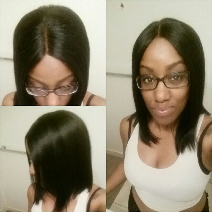 This lace front is soo natural! The hairline, baby hair, texture! It's been almost a year and it's still looking fresh as ever! Check out our Base Wig collection ;)  #issawig #whatlace #whatfrontal #blackgirlsrock #melanin #hairinspo #haironfleek #melaninonfleek #clientselfie #blackgirlmagic #gorge #wiglife #wigs #HairCrush #protectivestyles