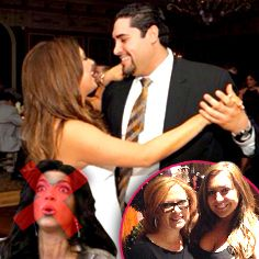 Irretrievably Broken: Caroline Manzo Vetoes Teresa Giudice's Invite To Daughter Lauren's Wedding — 'She's No Longer A Part Of Their Lives,' Reveals Pal | Radar Online