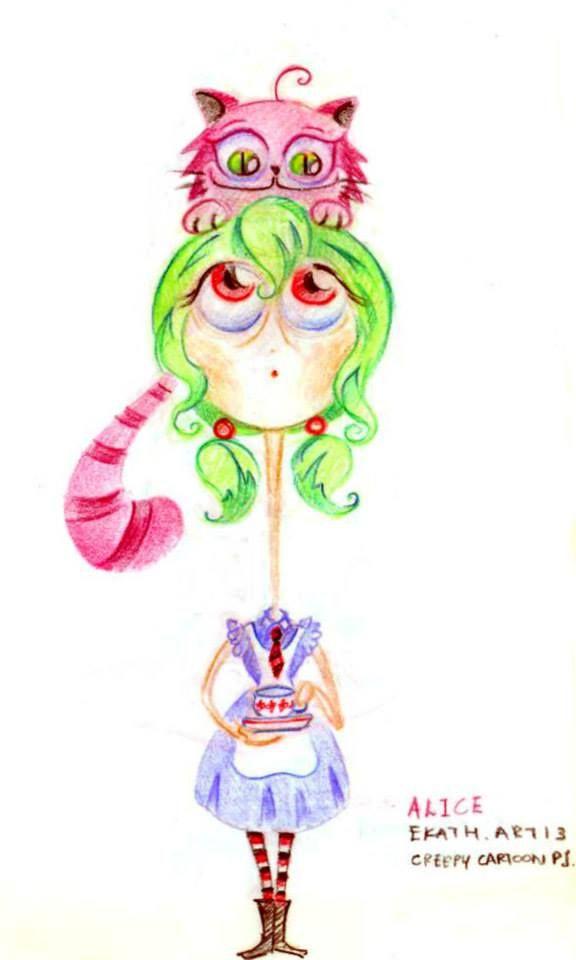 CC Alice
