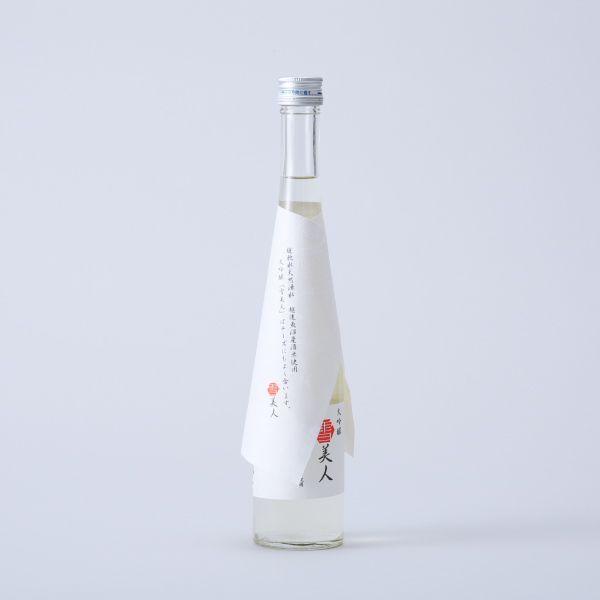 雪美人(大吟醸酒)