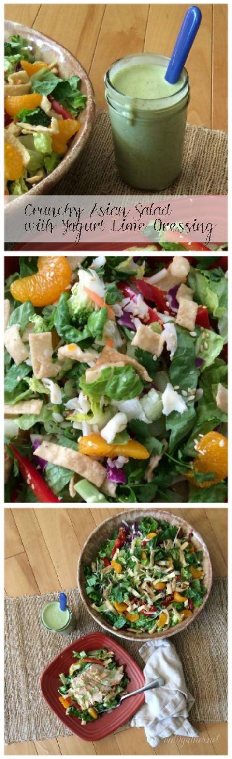 25+ best ideas about Crunchy asian salad on Pinterest ...