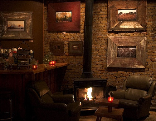 Uncommon Ground, Lakeview Chicago