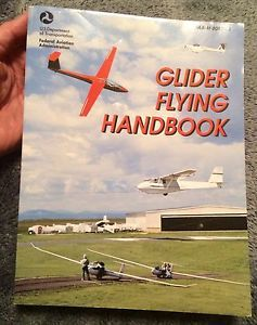 RARE Hang glider Flying Handbook Ultralight PILOT FAA Airplane Drone  | eBay