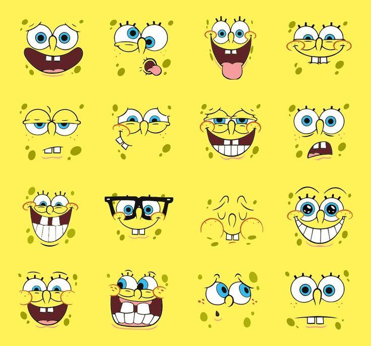 112 Best Spongebob Party Images On Pinterest Spongebob