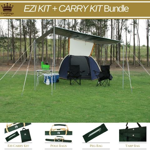 EZI KIT + EZI CARRY KIT BUNDLE
