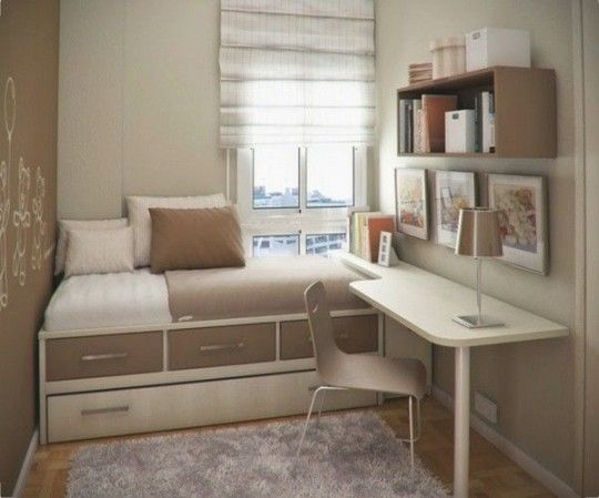 Apartment Decorating College Bedroom Room Ideas