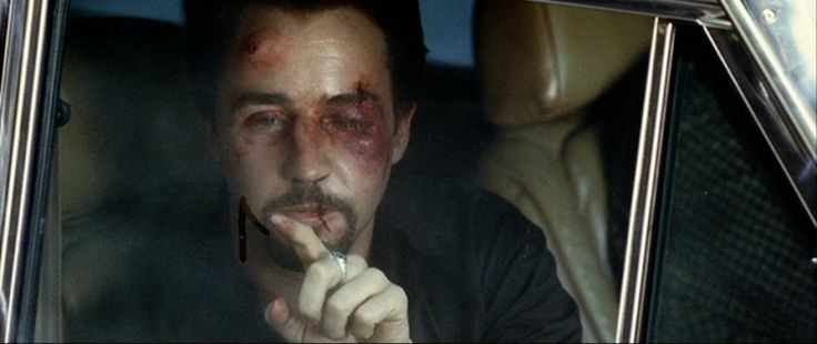 25th Hour- Spike Lee
