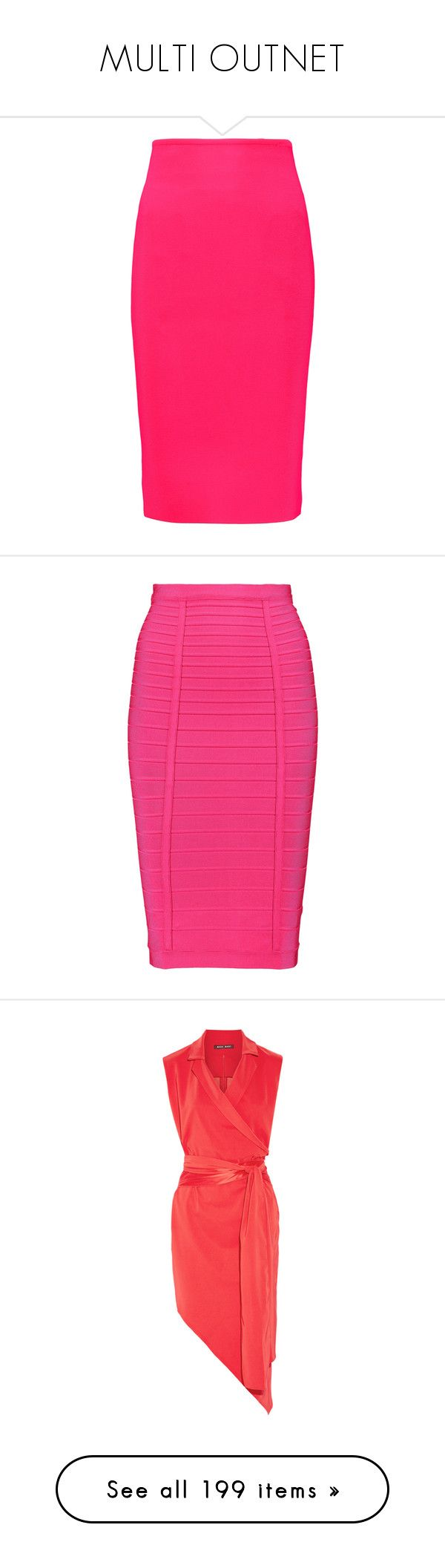 best 25 pink pencil skirt ideas on