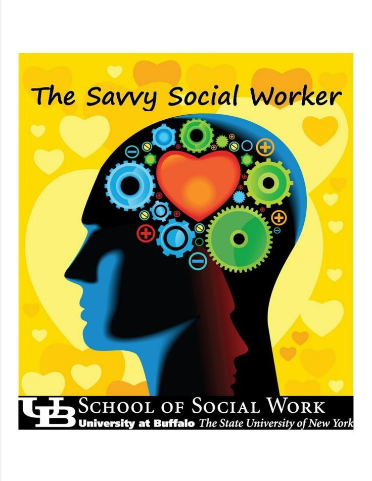 The Savvy Social Worker App - This app, developed by the University at Buffalo School of Social Work, will help you stay current with new developments in social work practice, especially evidence-based practices and best practices. Included in the list are key sources such as the Substance Abuse and Mental Health Services Administration (SAMHSA), the Cochrane Collaboration, the Campbell Collaboration, and Information for Practice.