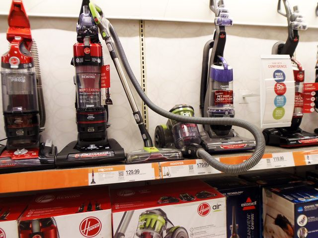 The Best Months to Buy a Vacuum