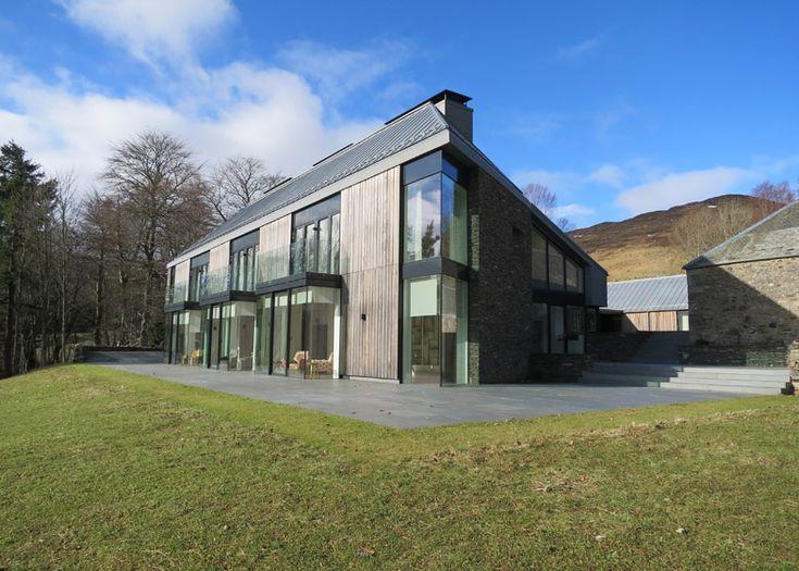 Modern Architecture Scotland 108 best scottish architecture images on pinterest | architecture