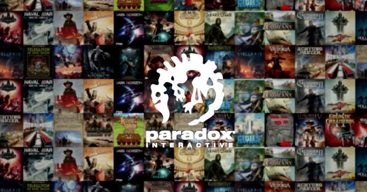 Games company Paradox Interactive raises $11.8M from the crowd  |  TechCrunch