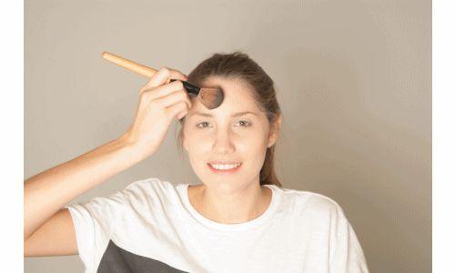 Tutorial: cómo maquillar de manera sencilla las imperfecciones.  Nuestra  piel es nuestra carta de presentación y el lienzo para nuestro maquillaje.