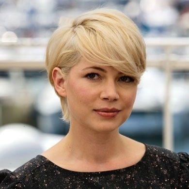 Tagli capelli corti: prendiamo spunto dalle Stars (Foto) | Bellezza pourfemme