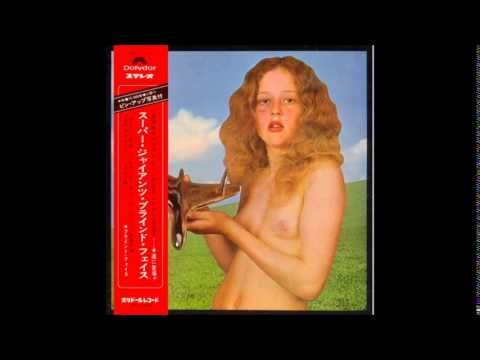 Blind Faith - Blind Faith (1969) (Full Album) - YouTube