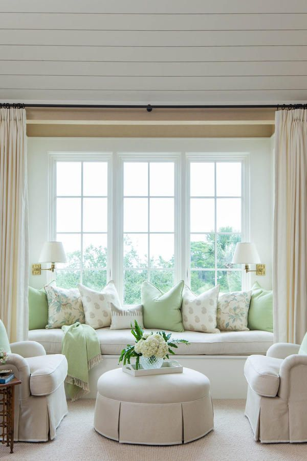 Capture Every View - Best Houses of 2016 - Southernliving. Instead of  letting the window