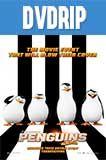 Estreno de la grandiosa pelicula Los Pingüinos de Madagascar DVDRip Latino, tres espias mas reconocidos a nivel mundial, Capitán, Kowalski, Rico y Soldado.