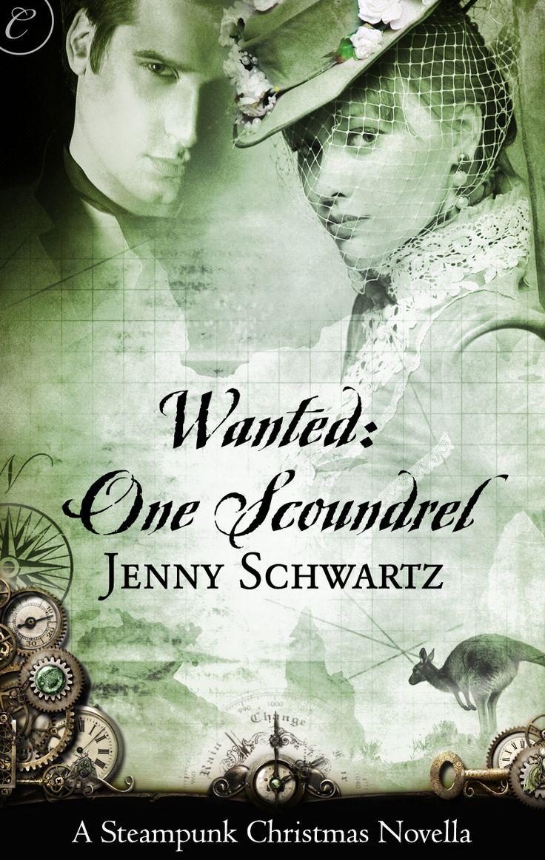 Wanted: One Scoundrel by Jenny Schwartz