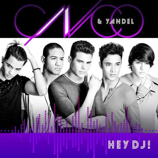 CNCO Ft. Yandel - Hey DJ (Official Remix) - https://www.labluestar.com/cnco-ft-yandel-hey-dj-official-remix/ - #Cnco, #Dj, #Ft, #Hey, #Official, #Remix, #Yandel #Labluestar #Urbano #Musicanueva #Promo #New #Nuevo #Estreno #Losmasnuevo #Musica #Musicaurbana #Radio #Exclusivo #Noticias #Hot #Top #Latin #Latinos #Musicalatina #Billboard #Grammys #Caliente #instagood #follow #followme #tagforlikes #like #like4like #follow4follow #likeforlike #music #webstagram #nyc #Followalways