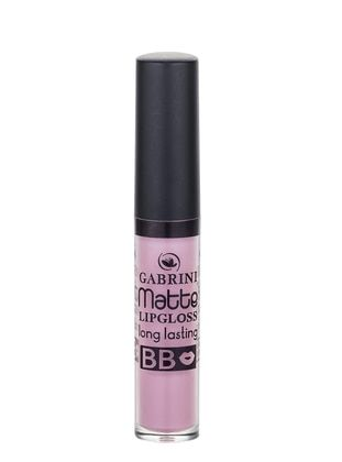 فوشي أحمر شفاه Fuchsia Lipstick Matte Lip Gloss Lipstick