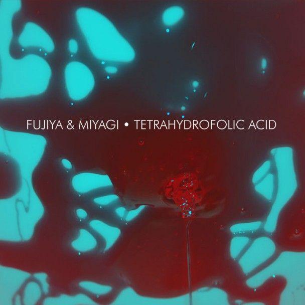 """Fujiya And Miyagi - """"Tetrahydrofolic Acid"""""""