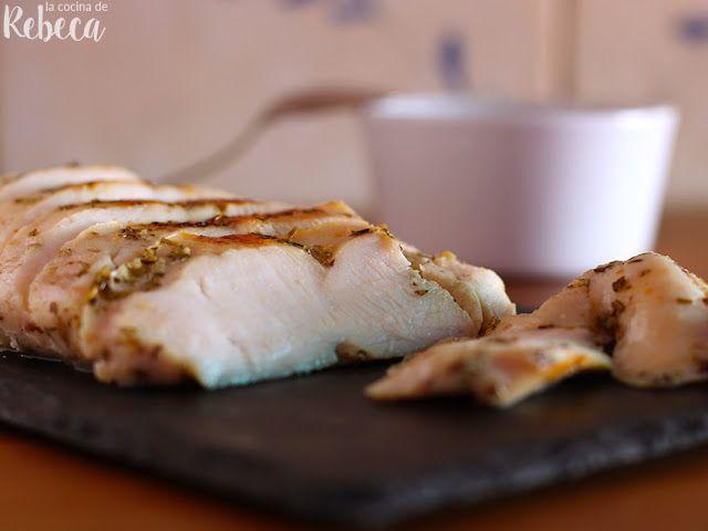 Si Vas A Dejar Las Pechugas Hechas Con Antelacion Te Recomiendo Que Las Dejes Enfriar Dentro Cocinar Pechugas De Pollo Pechuga De Pollo Recetas Para Cocinar
