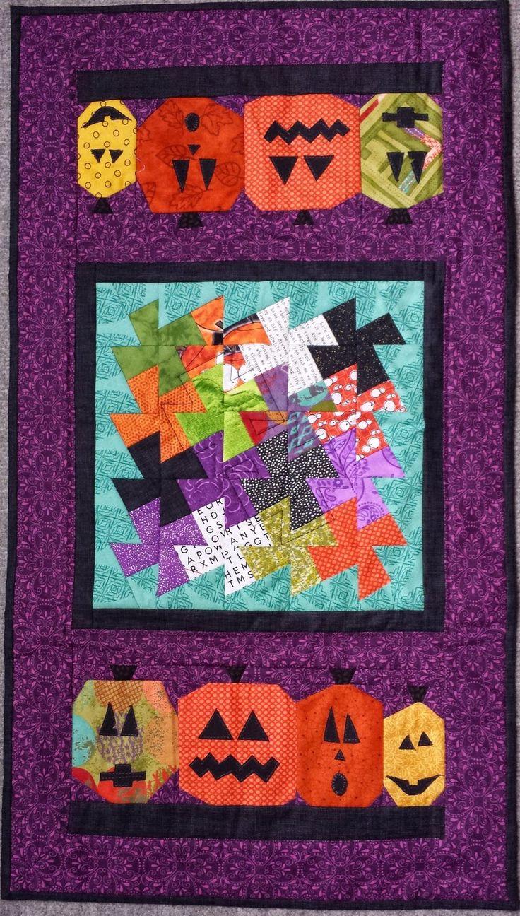 263 best images about twist quilts on pinterest