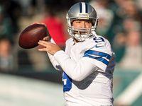 Cowboys in no rush to trade or release Tony Romo - NFL.com