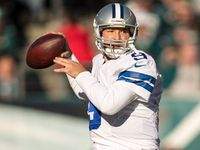 Jerry Jones wants to read the tea leaves before finalizing a game plan for Tony Romo. Find out why NFL Network Insider Ian Rapoport believes the QB could still be in Dallas by the end of the week.