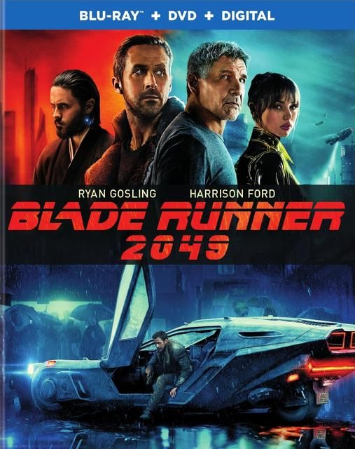 Blade Runner 2049 2017 Türkçe indir | movies in 2019 | Blade runner