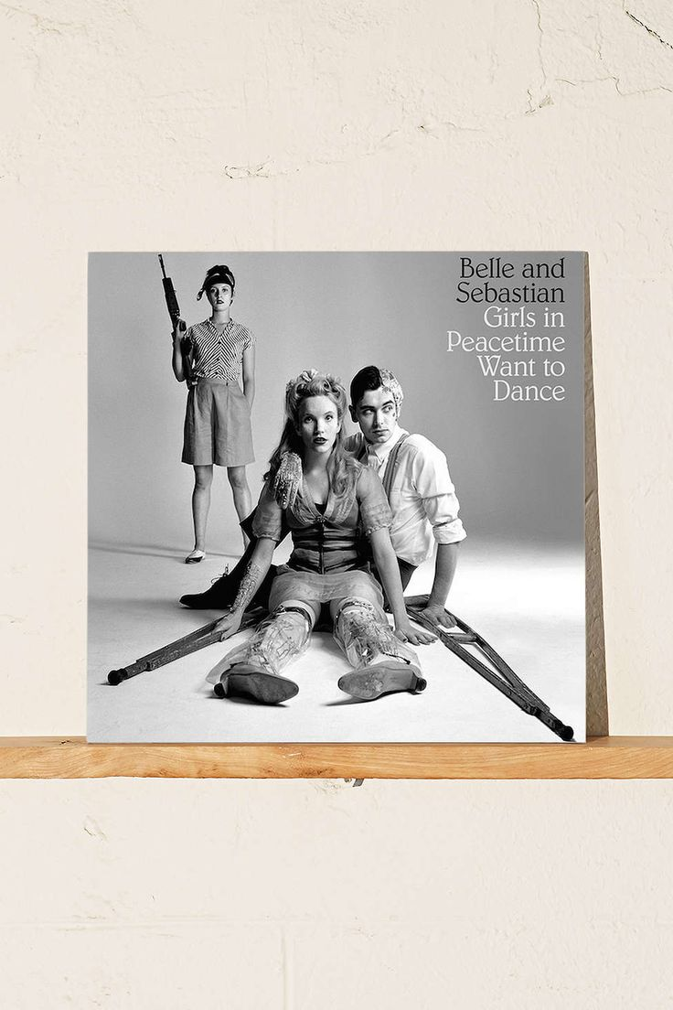 Belle And Sebastian Girls In Peacetime Want To Dance 2xlp Belle And Sebastian The Book Of You Animal Collective